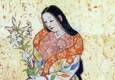 細川ガラシャの辞世の句《明智光秀の三女 / 細川忠興の正室》